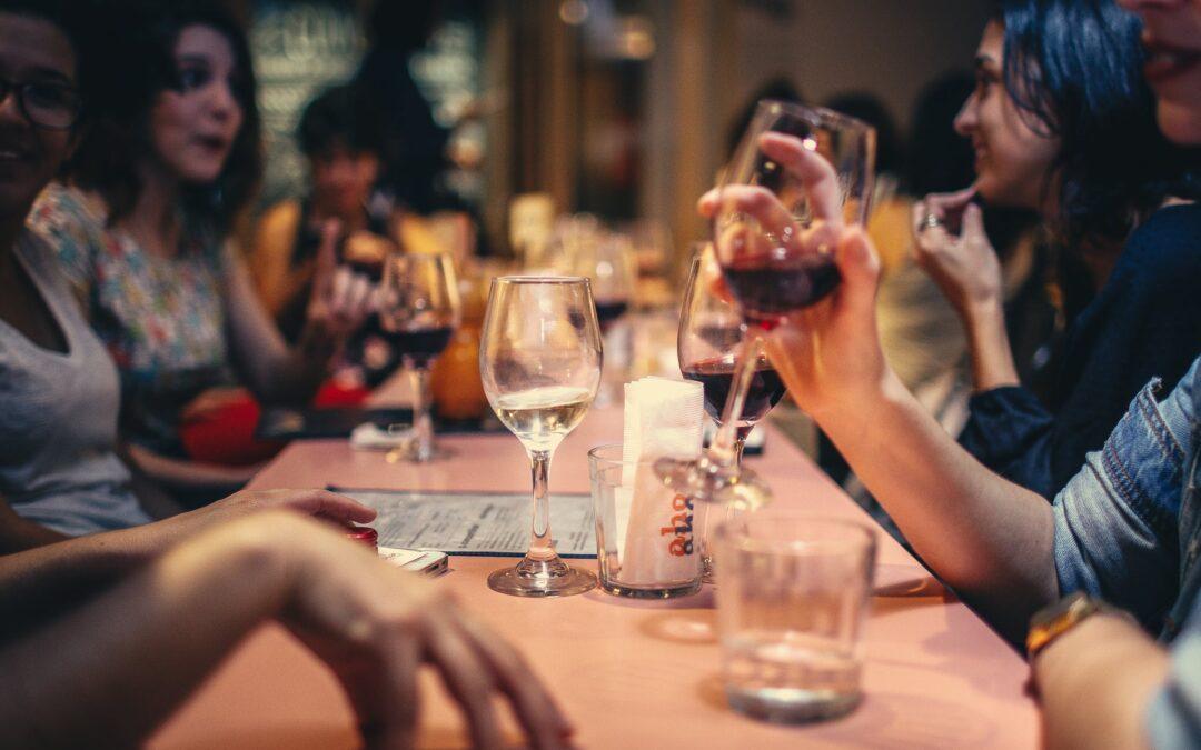 Wine and Dine Demo