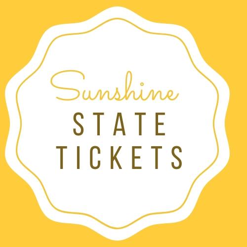 Sunshine State Tickets